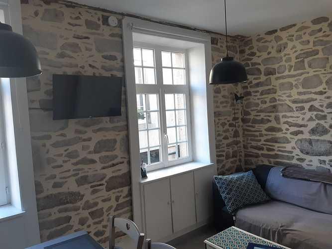 Joints pierre intérieurs Appartement intra muros St-Malo 201810051451511